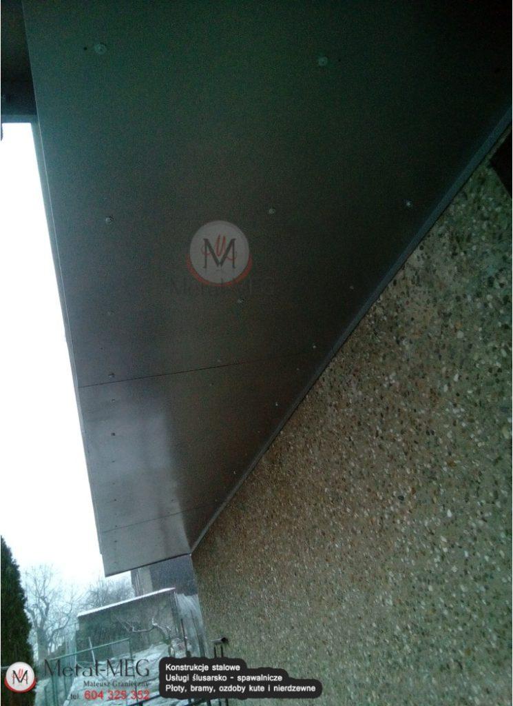 Obróbka betonu